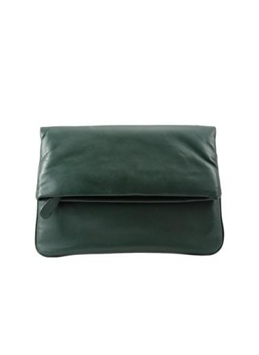 Bohcha Çanta Yeşil